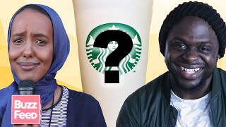 Do You Use A Fake Name At Starbucks?