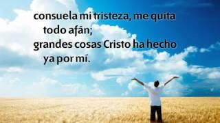 366 En Cristo hallo amigo - Nuevo Himnario Adventista
