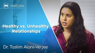 Healthy Vs Toxic Relationships: How To Spot The Differences
