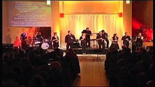 One Word (Kurt Carr) performed by Gospel Convention, Siegen