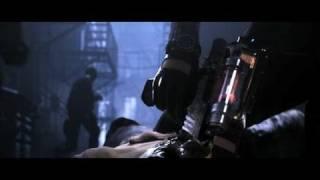 T-Virus Outbreak Resident Evil Operation Racoon City