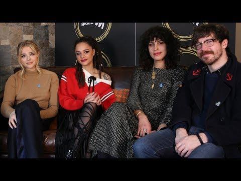 GLAAD At Sundance: The Miseducation Of Cameron Post
