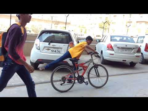 Real life trickshots   FUTURE DUDE PERFECT (видео)