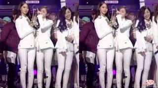 YoonSicShiDae#321 [Yoona & Jessica 'Mr. Mr.' Moment]
