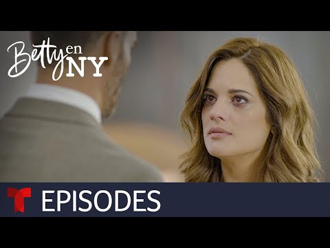 Betty en NY | Episode 90 | Telemundo English
