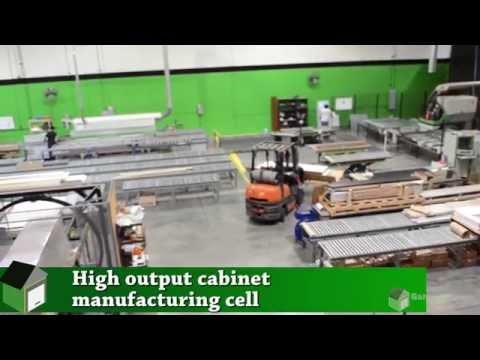 Garage Experts of San Antonio Bio Video