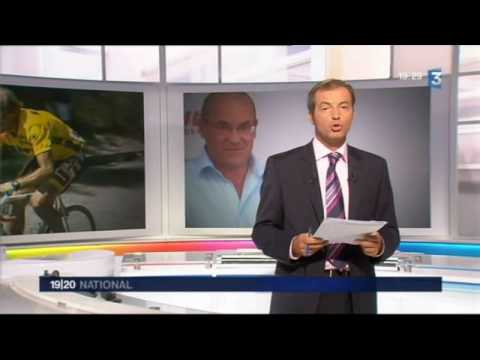 Vidéo de Laurent Fignon