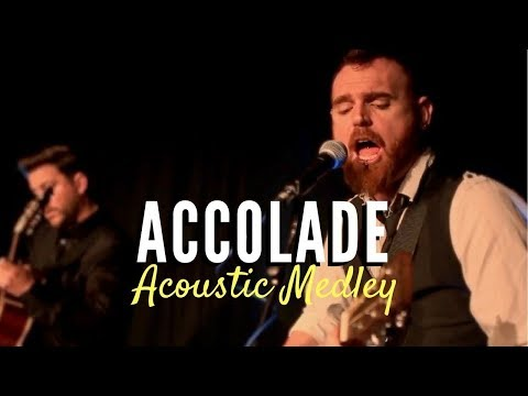 Accolade Video