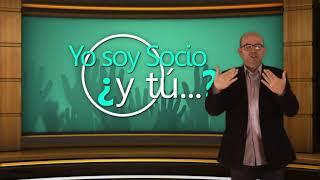 #RESULTADO - YO SOY SOCIO ¿Y TU? POR LA CAMPAÑA DE SENSIBILIZACIÓN