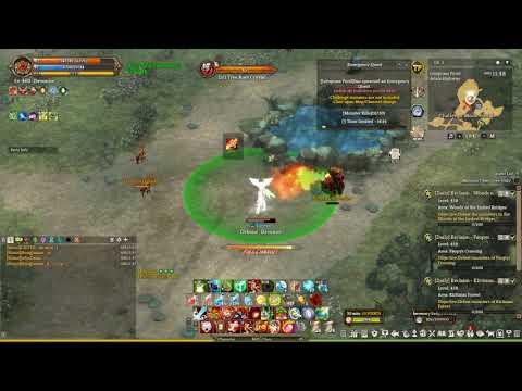 Rune Caster VVR skilled casting stacks incorrect damage bonus bug