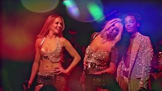 """DANITY KANE + DK3 """"SHOWSTOPPER"""" & """"DAMAGED"""" LIVE (UNIVERSE IS UNDEFEATED TOUR) NYC !!"""