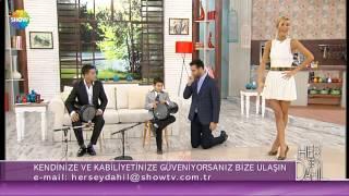İstiklal sokaklarının yetenekli çocuğu: Sercan