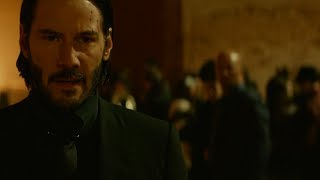 "John Wick: Chapter 2 ""Coronation Shootout Scene"" (1080p)"