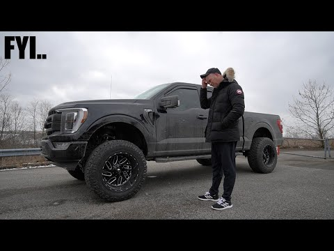 Things You Should Know BEFORE Lifting Your Truck..