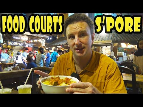 mp4 Food Court Singapore, download Food Court Singapore video klip Food Court Singapore