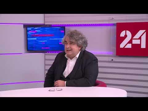 «Это закономерно - просто отлетела приставка «вице»: Шамиль Валеев о назначении Андрея Назарова
