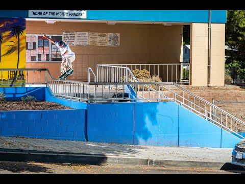 "preview image for Austin Heilman's ""SPA DRIVE"" Part"