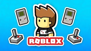 ROBLOX GAME DEV SIMULATOR