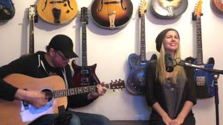 The Charade - D'Angelo (Morgan James cover)