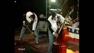 The Lennerockers - Wabash Cannonball