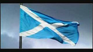 Scottish National Anthem + Lyrics