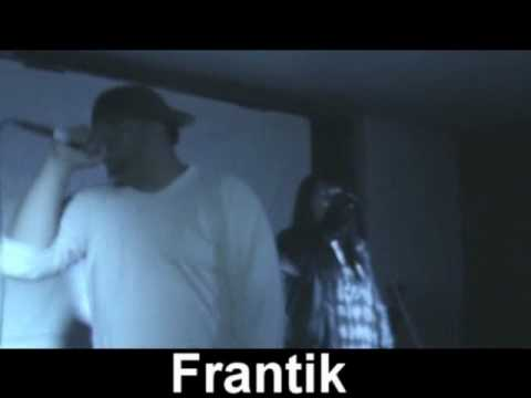 Frantik Set - The Gatheing Part 2