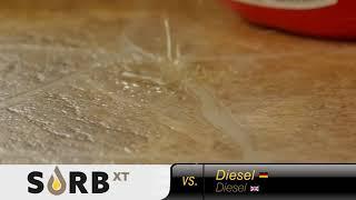 SORB XT vs. Diesel