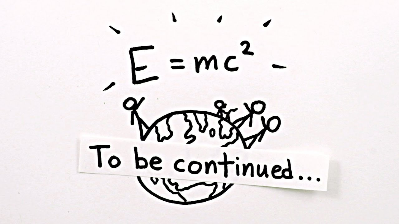 Do You Know The Rest Of Einstein's Most Famous Equation?