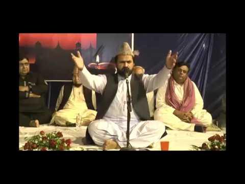 Syed zabeeb Masood Sb
