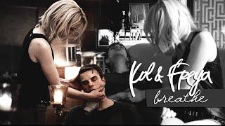● Kol & Freya | Breathe [+3x22]