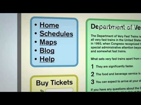 How To Increase Usability Of Government Websites