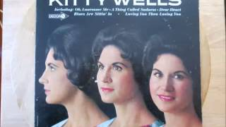 Kitty Wells -- You're The Only World I Know