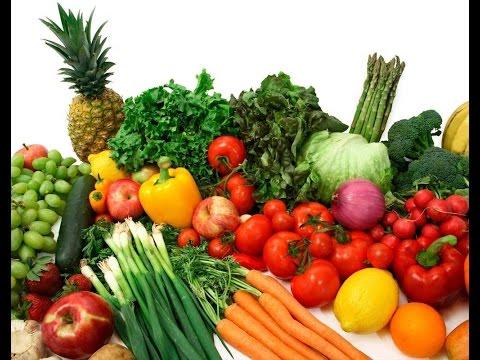 Los mejores vegetales para la salud