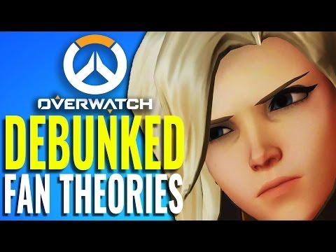 Overwatch Biggest  Fan Theories Debunked