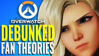 Overwatch Biggest  Fan Theories Debunked
