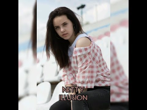 Netty - illusion (Official Audio)
