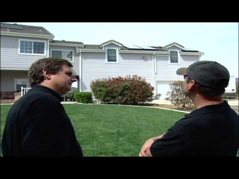 How To Heat Your Home With Solar Heating