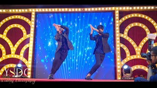 Jaw Dropping Sangeet Dance Performance by Brothers   YSDC Wedding Choreography