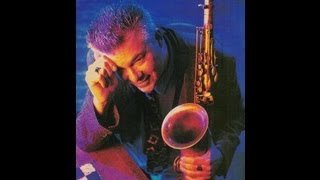 """The Epitome of SAXOPHONE TONE: """"Tenderly"""" by MIKE FINNERTY-Chicago saxophonist"""