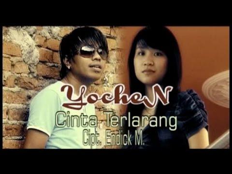 Yochen amos   cinta terlarang  official music video