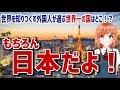 【海外の反応】海外「もちろん日本だよ!」世界を知りつくす外国人が選ぶ世界一の国はどこ!?海外が興味津々