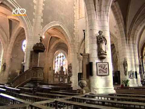 Eglise Saint Jean-Baptiste -Chaource