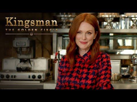 Kingsman: The Golden Circle (TV Spot 'Fear the Golden Circle')