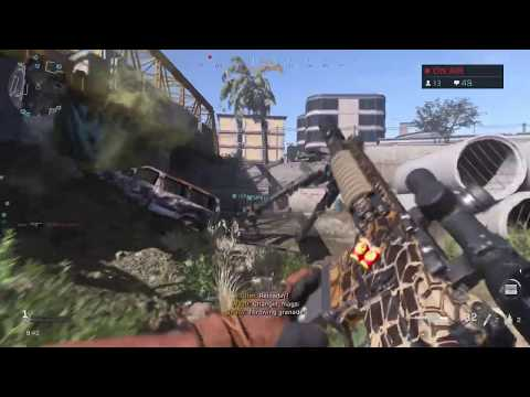 Call Of Duty Modern Warfare Online