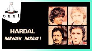 Hardal / Nereden Nereye