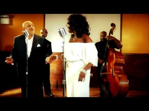 Melba Moore & Phil Perry - Weakness