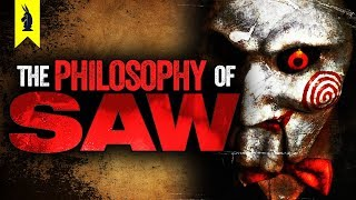 Download Youtube: The Philosophy of Saw – Wisecrack Edition