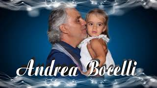Andrea Bocelli best of - Old English songs all time Playlist 2018