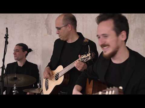 Jazz Lag Swing, jazz e atmosfere retrò Milano musiqua.it