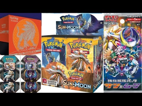 how to get more pokemon boxes in sun
